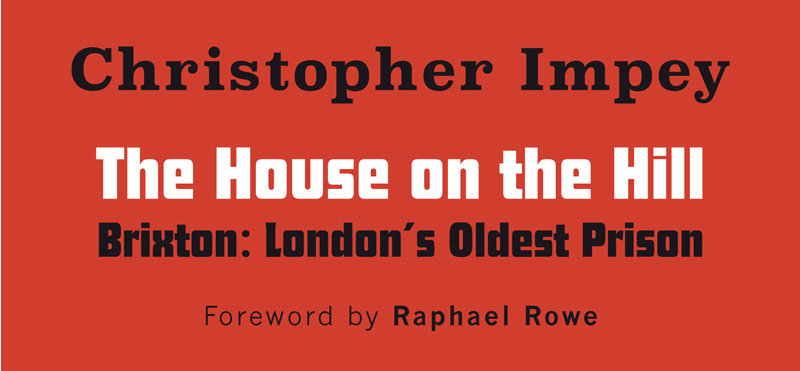 Christopher Impey - The House on the Hill - Tangerine Press -